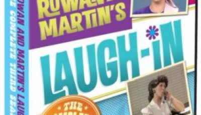 ROWAN AND MARTIN'S LAUGH-IN: THE COMPLETE THIRD SEASON 11