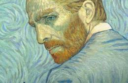 AndersonVision interviews the Animators behind the Oscar-Nominated Loving Vincent 21