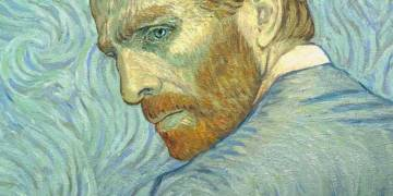 AndersonVision interviews the Animators behind the Oscar-Nominated Loving Vincent 46