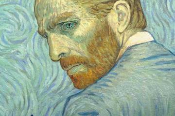 AndersonVision interviews the Animators behind the Oscar-Nominated Loving Vincent 15