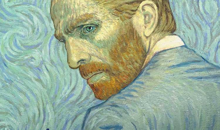 AndersonVision interviews the Animators behind the Oscar-Nominated Loving Vincent 1
