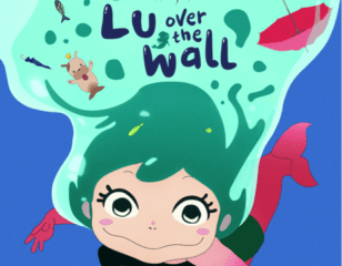 Masaaki Yuasa's LU OVER THE WALL In Theaters Nationwide May 11th! Watch the trailer! 23