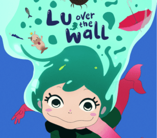 Masaaki Yuasa's LU OVER THE WALL In Theaters Nationwide May 11th! Watch the trailer! 53