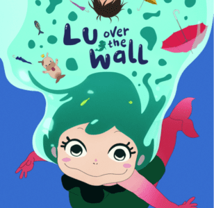 Masaaki Yuasa's LU OVER THE WALL In Theaters Nationwide May 11th! Watch the trailer! 15