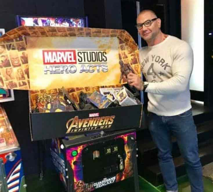 WEEKEND ROUNDUP: Avengers Infinity War, Steve Martin, Hostiles, Midnight Sun, Chappaquiddick, The Trade, Ricky Gervais, Shout! Takes Podcast and Voltron 30