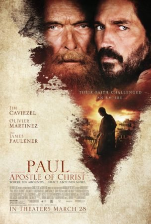PAUL, APOSTLE OF CHRIST 1