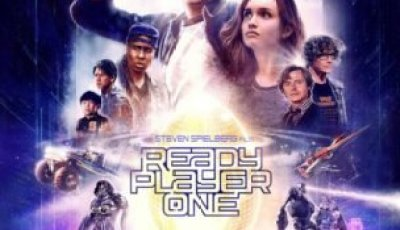 READY PLAYER ONE 8