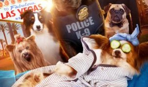 SHOW DOGS gets a new trailer! I'm not sure how Jon Hamm feels about this one. 23