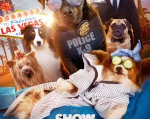 SHOW DOGS gets a new trailer! I'm not sure how Jon Hamm feels about this one. 37