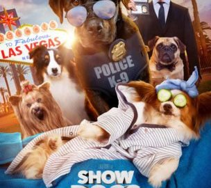 SHOW DOGS gets a new trailer! I'm not sure how Jon Hamm feels about this one. 45