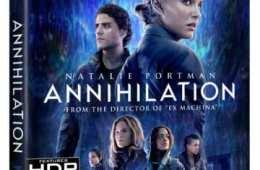 ANNIHILATION (4K UHD) 31