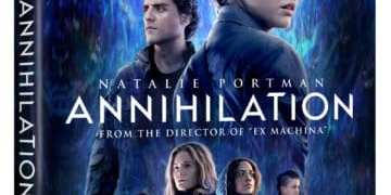 ANNIHILATION (4K UHD) 1
