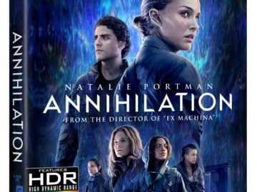 ANNIHILATION (4K UHD) 38