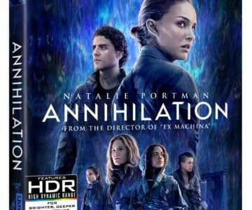 ANNIHILATION (4K UHD) 11