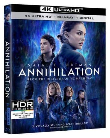 ANNIHILATION (4K UHD) 3