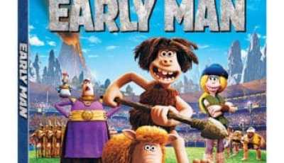 Early Man arrives on Digital May 15 and Blu-ray Combo Pack May 22 11