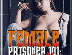 FEMALE PRISONER 101: SUCK 3