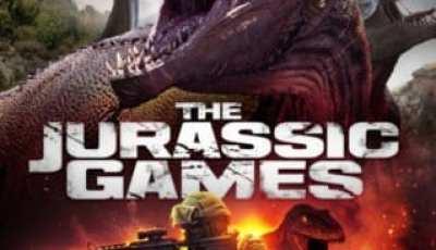 JURASSIC GAMES 3