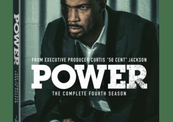 Power Season 4 arrives on DVD June 12 7