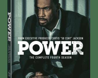 Power Season 4 arrives on DVD June 12 36