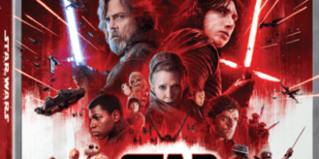 STAR WARS: THE LAST JEDI 17