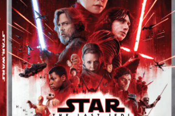 STAR WARS: THE LAST JEDI 7
