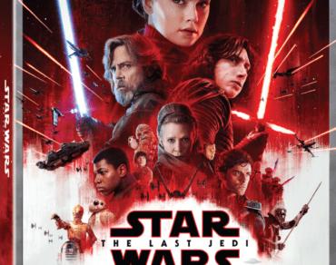 STAR WARS: THE LAST JEDI 6