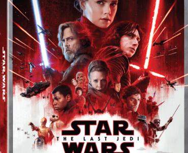 STAR WARS: THE LAST JEDI 7
