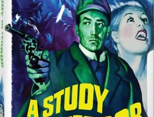 STUDY IN TERROR, A 15