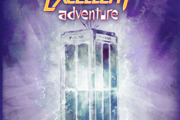 BILL & TED'S EXCELLENT ADVENTURE: 20TH ANNIVERSARY EDITION STEELBOOK 19