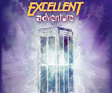 BILL & TED'S EXCELLENT ADVENTURE: 20TH ANNIVERSARY EDITION STEELBOOK 31