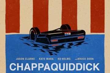 CHAPPAQUIDDICK 15