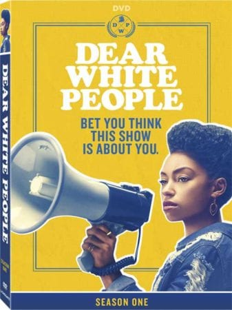 DEAR WHITE PEOPLE: SEASON ONE 3