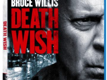 Bruce Willis Stars in DEATH WISH Arrives on Digital MAY 22 and on Blu-ray & DVD on JUNE 5 55