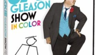 JACKIE GLEASON SHOW IN COLOR, THE: DELUXE EDITION 9