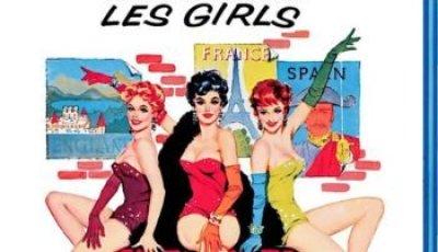 LES GIRLS 3