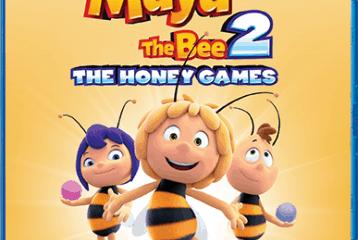 MAYA THE BEE 2: THE HONEY GAMES 7