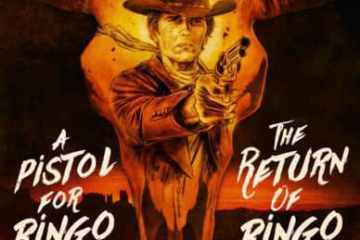 PISTOL FOR RINGO, A / THE RETURN OF RINGO: TWO FILMS BY DUCCIO TESSARI 8