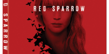 Who Can You Trust? Spy Thriller Red Sparrow Arrives on 4K Ultra HD, Blu-ray & DVD May 22 5