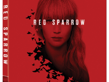 Who Can You Trust? Spy Thriller Red Sparrow Arrives on 4K Ultra HD, Blu-ray & DVD May 22 41