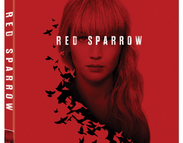 Who Can You Trust? Spy Thriller Red Sparrow Arrives on 4K Ultra HD, Blu-ray & DVD May 22 1