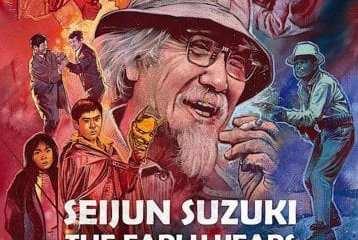SEIJUN SUZUKI: THE EARLY YEARS VOL . 2 11
