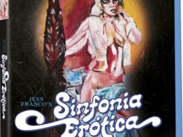 SINFONIA EROTICA 42