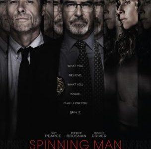 SPINNING MAN 15