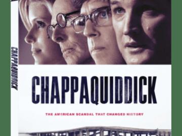 CHAPPAQUIDDICK 55