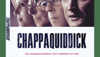 CHAPPAQUIDDICK 4
