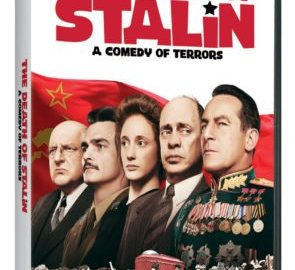 DEATH OF STALIN, THE 44