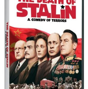 DEATH OF STALIN, THE 11