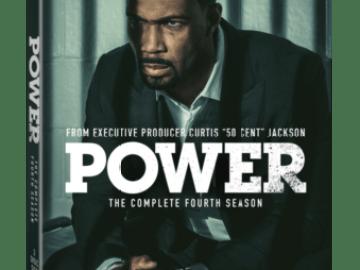 Power Season 4 arrives on DVD June 12 49