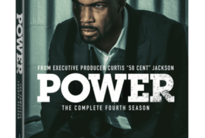 Power Season 4 arrives on DVD June 12 13